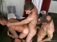 BARBER SHOP SEX PART 2